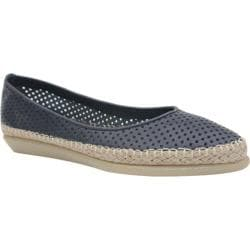 Women's The Flexx Torri Navy Elba Perf