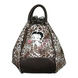 Women's Betty Boop Signature Product Betty Boop Bag BQ888 Leopard