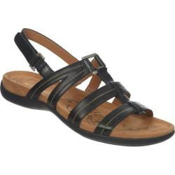 Women's Naturalizer Every Black Leather/Hispacho Leather