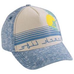 Boys' San Diego Hat Company Hat CTK3320 Blue