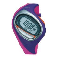 Soma DWJ02 Running 300 Watch Purple/Fuchsia