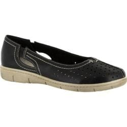 Women's Easy Street Tobago Black