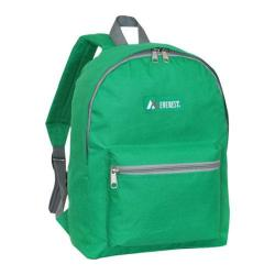 Everest Basic Backpack 1045K Emerald Green