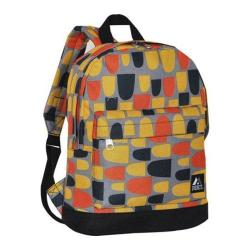Everest Junior Backpack 10452 (Set of 2) Yellow/Orange