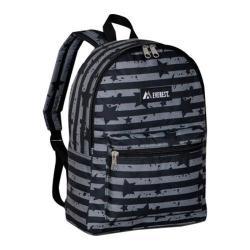 Everest Pattern Backpack (Set of 2) Star Stripe