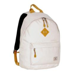 Everest Vintage Backpack Beige