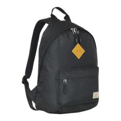 Everest Vintage Backpack Black