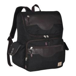 Everest Wrangler Backpack Black
