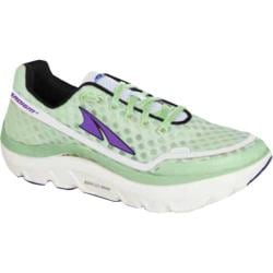 Women's Altra Footwear Paradigm 1.5 Mint