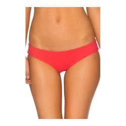 Women's Aerin Rose Low Rise Boy Brief Wild Nectarine