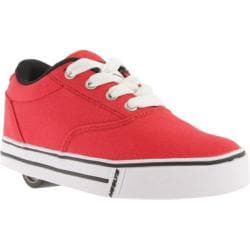 Children's Heelys Launch Red