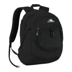 High Sierra Airhead Black
