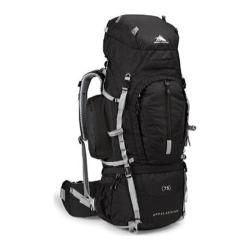 High Sierra Appalachian 75 Black/Black/Silver