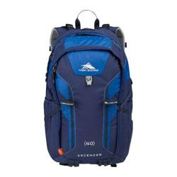 High Sierra Ascender 40 True Navy/Royal/True Navy