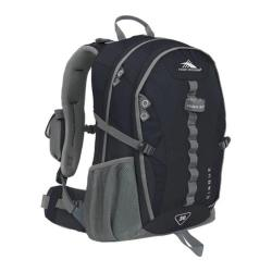 High Sierra Cirque 30 Black/Black/Silver