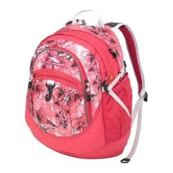 High Sierra Fat Boy 64020 Summer Bloom/Fuchsia/White