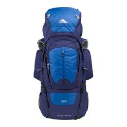 High Sierra Long Trail 90 True Navy/Royal/True Navy