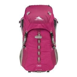Women's High Sierra Piton 30 Boysenberry/Boysenberry/Ash