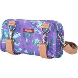 Women's Po Campo Six Corners Handlebar Bag Petals