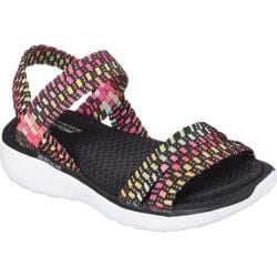 Women's Skechers Counterpart Breeze Beatbox Sandal Black/Multi
