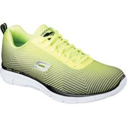 Men's Skechers Equalizer Game Day Training Shoe Yellow/Black