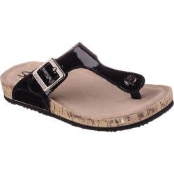 Girls' Skechers Granola Sunny Comfort Sandal Black
