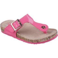 Girls' Skechers Granola Sunny Comfort Sandal Pink