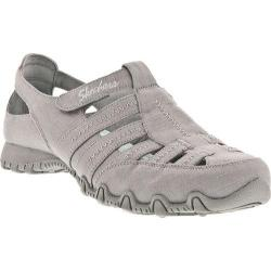 Women's Skechers Relaxed Fit Bikers Garibaldi Sandal Gray
