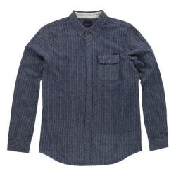 Men's O'Neill Bula Flannel Dark Navy