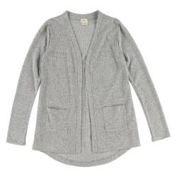 Women's O'Neill Daren Cardigan Heather Grey