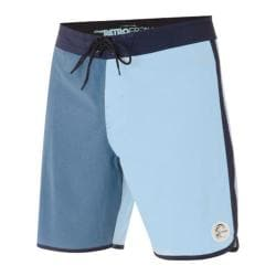 Men's O'Neill Santa Cruz Original Scallop Boardshorts Adriatic Blue