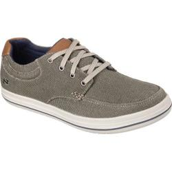 Men's Skechers Relaxed Fit Define Soden Olive