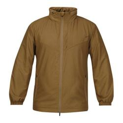 Men's Propper Packable Full Zip Windshirt Coyote