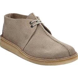 Men's Clarks Desert Trek Boot Sand Suede
