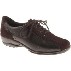 Women's Jenny by ara Meran 66373 Brown Combo