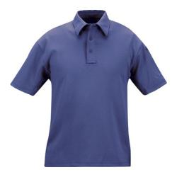 Men's Propper ICE Performance Polo 94P/6S - Short Sleeve Cobalt