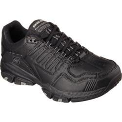 Men's Skechers Relaxed Fit Cross Court TR Highest Level Black