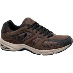 Men's Avia Avi-Volante Country Dark Chestnut/Chocolate/Black
