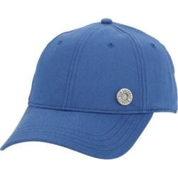 Men's Ben Sherman Brushed Cotton Twill Baseball Cap Royal Blue