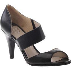 Women's Madeline Jocelyn Heel Black