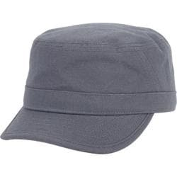 Men's Ben Sherman Vintage Legion Baseball Cap Grey
