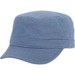 Men's Ben Sherman Vintage Legion Baseball Cap Stone Blue