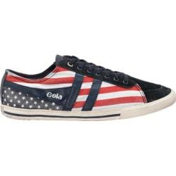 Women's Gola Quota Nations Navy/USA
