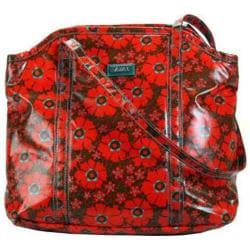 Women's Hadaki by Kalencom Ana Insulated Lunch Tote Primavera Lacey