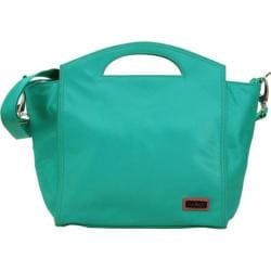 Women's Hadaki by Kalencom Hand Clutch Viridian Green