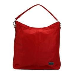 Women's Hadaki by Kalencom Skinny Tote Tango Red