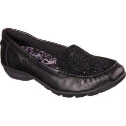 Women's Skechers Relaxed Fit Career Fabulous Advice Loafer Black