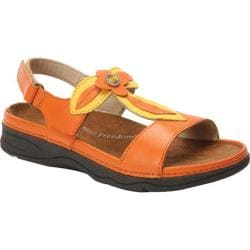 Women's Drew Alana Orange/Yellow