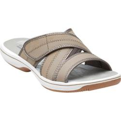 Women's Clarks Brinkley Arney Greystone Synthetic