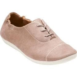 Women's Clarks Feature Show Shingle Leather